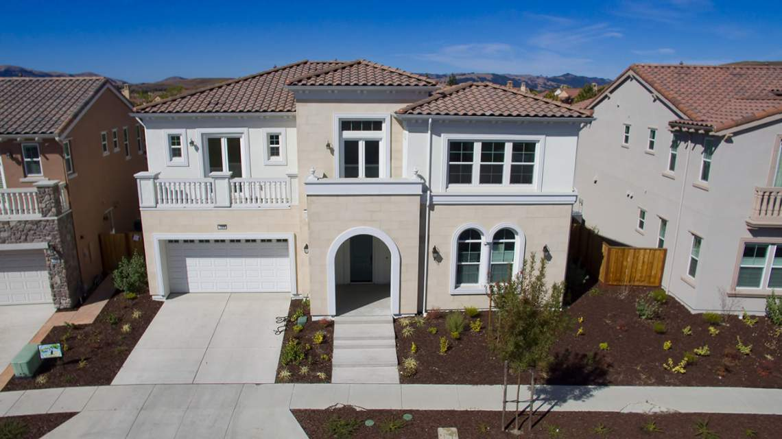 1009 Sky Jasmine Way San Ramon Ca 94582