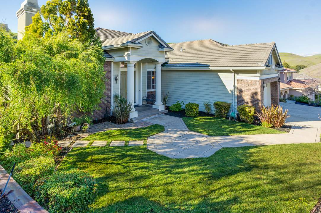 Norris canyon estates home for sale san ramon for 5 bedroom homes for sale