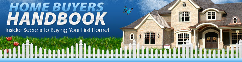 Real Estate Free Home Buyers e-Book