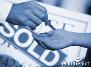 Real estate homes sold