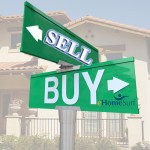 Sell your home first, or buy it