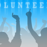 Volunteers in the San Ramon Tri-Valley