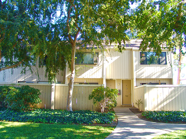 Silicon Valley Commuter-960 Kiely Blvd, Santa Clara