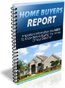 free home buyer ebook logo