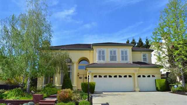 5 GLEN HOLLOW RD Danville Ca 94506