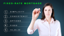 Benefits of a Fixed Mortgage Rate