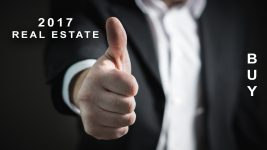 Real Estate Trends for 2017