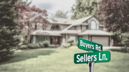 Top 10 Signs It Is a Sellers' Market-ehomesurf
