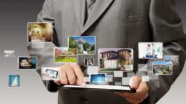 The Online Advantages of Using a Local Real Estate Agent