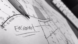 Top 5 Ways to Create  Real Estate Easements