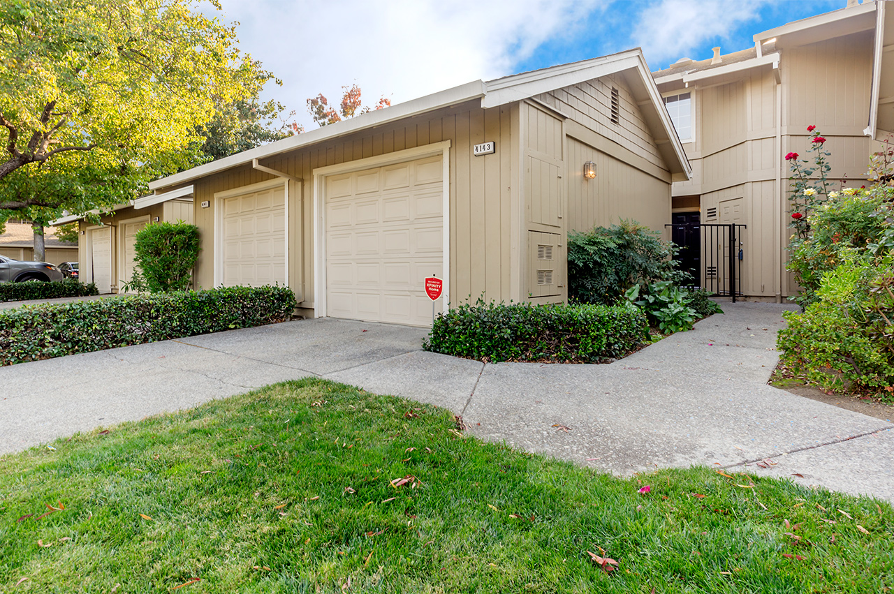 4143 Amberwood Circle Pleasanton, CA 94588