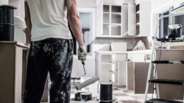Remodeling for Resale