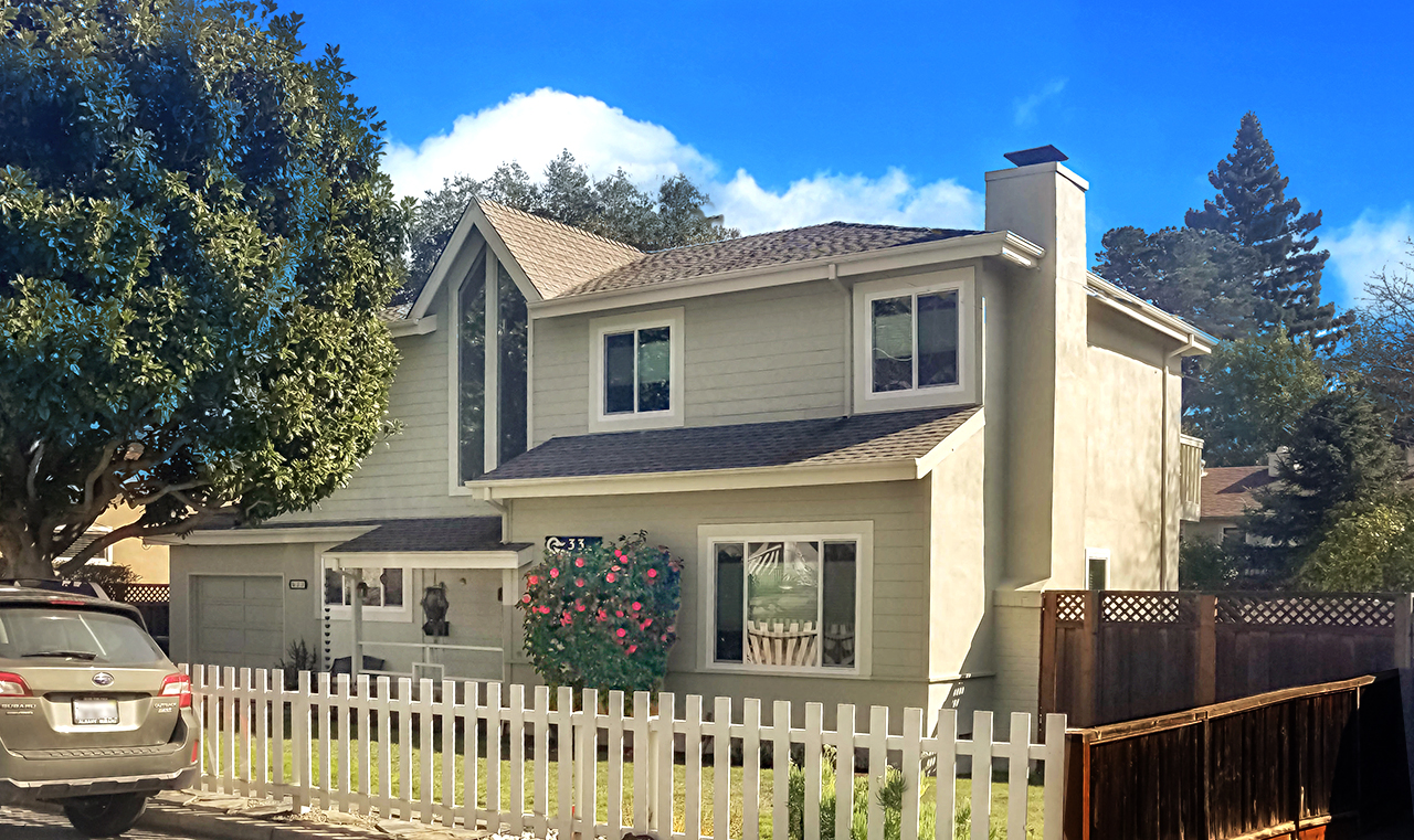 33 Cambridge St San Carlos CA 94070